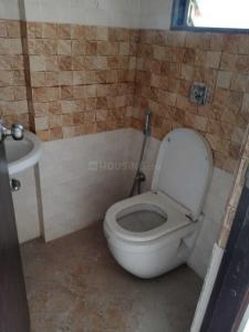 Common Bathroom Image of 570 Sq.ft 1 BHK Apartment for buy in Alamdar Raj Heights, Wadala for 12000000