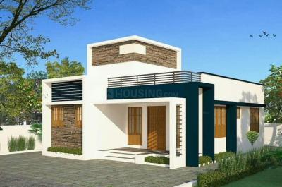 Gallery Cover Image of 1200 Sq.ft 2 BHK Independent House for buy in Clement Town for 7550000