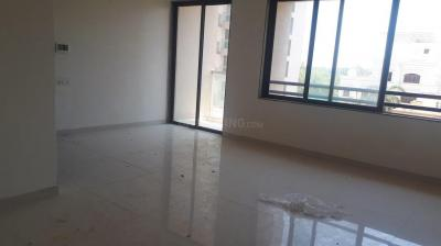 Gallery Cover Image of 1245 Sq.ft 2 BHK Apartment for rent in Gurukul for 25000
