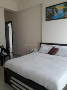 Gallery Cover Image of 650 Sq.ft 1 BHK Apartment for rent in City Garden, Vashi for 22000