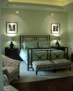 Gallery Cover Image of 515 Sq.ft 2 BHK Apartment for buy in Mehrauli for 2720000