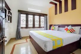 Bedroom Image of PG Vikroli in Vikhroli West