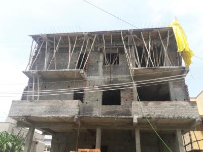 Gallery Cover Image of 1100 Sq.ft 3 BHK Apartment for buy in Iyyappanthangal for 5500000
