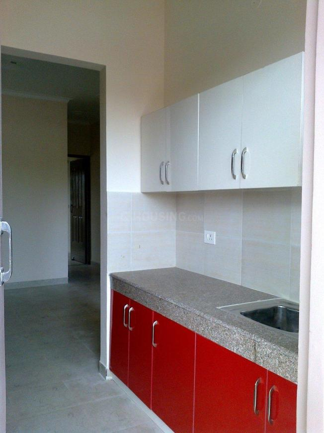 Kitchen Image of 1200 Sq.ft 2 BHK Apartment for buy in Sector 20 for 2600000