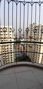 Gallery Cover Image of 1800 Sq.ft 3 BHK Apartment for rent in Mukundapur for 45000