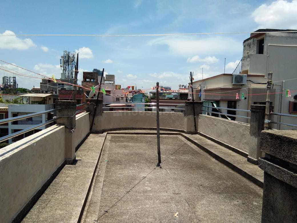 Terrace Image of 2200 Sq.ft 6 BHK Independent House for buy in Tagore Park for 22000000