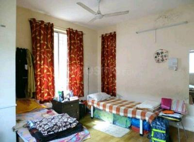 Bedroom Image of Patil's PG in Kothrud
