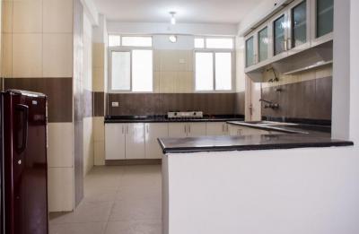 Kitchen Image of PG 4642619 Kannamangala in Kannamangala