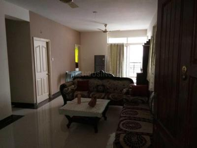 Gallery Cover Image of 1136 Sq.ft 2 BHK Apartment for rent in NVS Soma Enclave, Whitefield for 22000