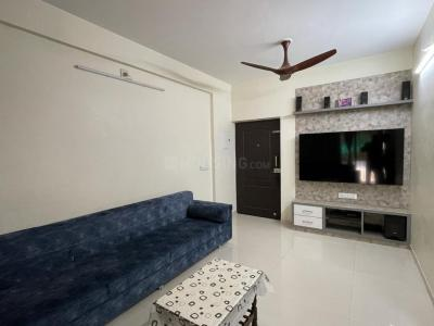 Gallery Cover Image of 1410 Sq.ft 3 BHK Apartment for buy in Shilp Sapphire, Thaltej for 10000000