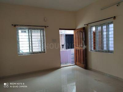 Gallery Cover Image of 1200 Sq.ft 2 BHK Independent Floor for rent in Jogupalya for 30000