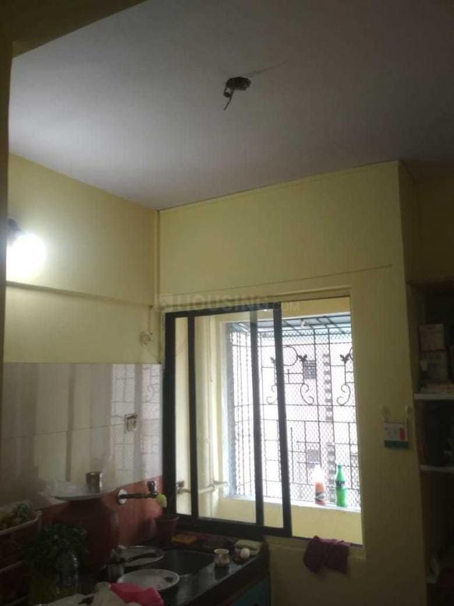 Bedroom Image of 1000 Sq.ft 2 BHK Apartment for rent in Kopar Khairane for 26000