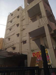 Building Image of New Shiva PG in Ejipura