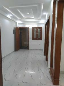 Gallery Cover Image of 1450 Sq.ft 3 BHK Apartment for buy in Niti Khand for 6980000