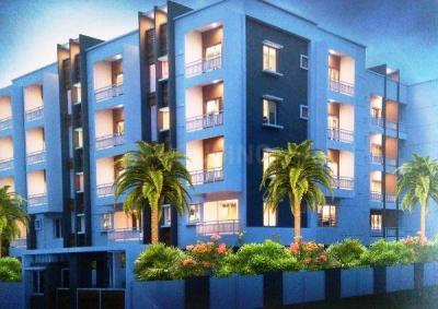 Gallery Cover Image of 1405 Sq.ft 3 BHK Apartment for buy in Vimanapura for 7700000