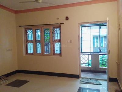 Gallery Cover Image of 1200 Sq.ft 2 BHK Independent House for rent in Hebbal for 14000