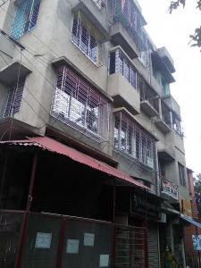 Gallery Cover Image of 800 Sq.ft 2 BHK Apartment for buy in Sarsuna for 1200000