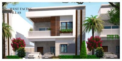 Gallery Cover Image of 2600 Sq.ft 3 BHK Villa for buy in Sark One Extension, Mokila for 9500000