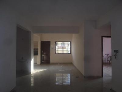 Gallery Cover Image of 1500 Sq.ft 3 BHK Apartment for rent in Sahakara Nagar for 25000