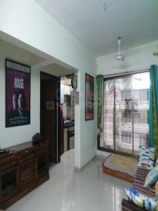 Gallery Cover Image of 750 Sq.ft 1 BHK Apartment for buy in Goregaon West for 10500000
