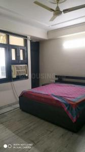 Gallery Cover Image of 300 Sq.ft 1 RK Apartment for rent in Saket for 7000