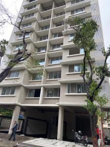 Gallery Cover Image of 772 Sq.ft 1 BHK Apartment for buy in Poddar Sheel Enclaves, Jogeshwari East for 15000000
