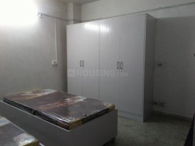 Kitchen Image of Horizon Girl's PG in Khanpur