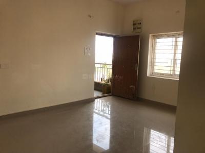 Gallery Cover Image of 1555 Sq.ft 3 BHK Apartment for buy in Kousthuba Residency, Gajularamaram for 6931000
