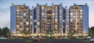 Gallery Cover Image of 1730 Sq.ft 3 BHK Apartment for buy in Koteshwar for 7021000