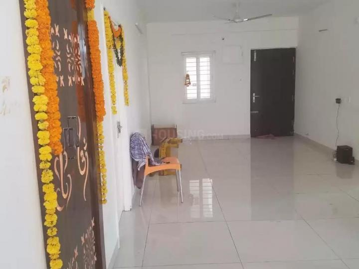 Living Room Image of 1760 Sq.ft 3 BHK Apartment for rent in Narsingi for 30000