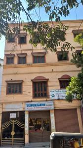 Gallery Cover Image of 6075 Sq.ft 10 BHK Independent Floor for buy in Kachiguda for 45000000