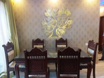 Gallery Cover Image of 1706 Sq.ft 3 BHK Apartment for rent in Yelahanka for 55000