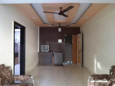 Gallery Cover Image of 950 Sq.ft 2 BHK Apartment for buy in Airoli for 10000000