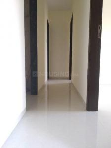 Gallery Cover Image of 890 Sq.ft 2 BHK Apartment for rent in Qualitas Gardens, Koproli for 8000