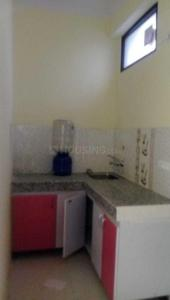 Gallery Cover Image of 540 Sq.ft 1 BHK Independent Floor for rent in DLF Phase 3 for 16000