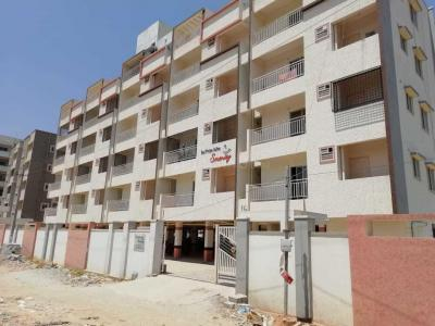 Gallery Cover Image of 1050 Sq.ft 2 BHK Apartment for buy in Electronic City for 3700000