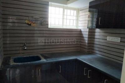 Gallery Cover Image of 450 Sq.ft 1 BHK Apartment for rent in Devarachikkana Halli for 9000