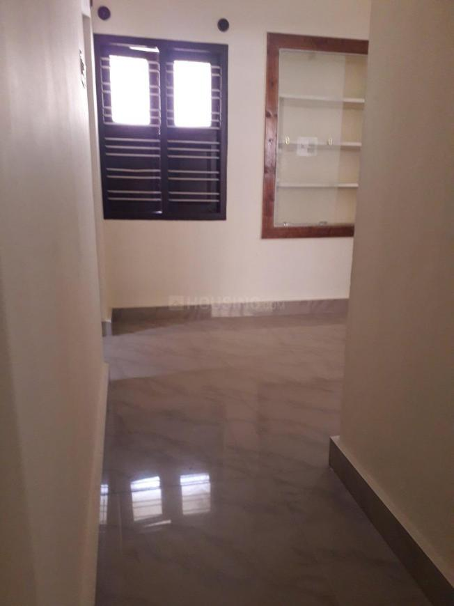 Living Room Image of 1050 Sq.ft 2 BHK Independent Floor for rent in Jayanagar for 25500