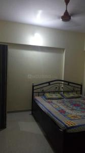 Gallery Cover Image of 625 Sq.ft 1 BHK Apartment for rent in Bhayandarpada, Thane West for 13000