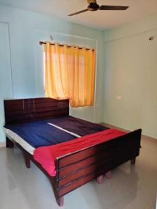 Gallery Cover Image of 550 Sq.ft 1 BHK Independent Floor for rent in Kadubeesanahalli for 18000