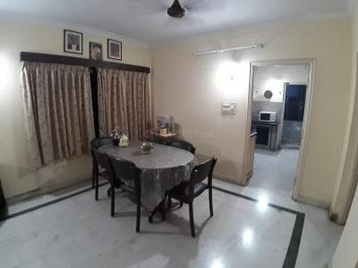 Gallery Cover Image of 1430 Sq.ft 3 BHK Apartment for buy in Vijayanagar for 13500000