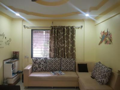 Gallery Cover Image of 2200 Sq.ft 3 BHK Apartment for buy in Chinchwad for 8400000