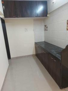 Gallery Cover Image of 660 Sq.ft 1 BHK Apartment for rent in shree dutta prabha, Vashi for 18500