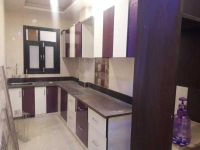 Gallery Cover Image of 450 Sq.ft 2 BHK Independent Floor for buy in Sector 24 Rohini for 3200000