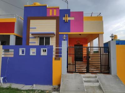 Gallery Cover Image of 1000 Sq.ft 2 BHK Villa for buy in Veppampattu for 3200000