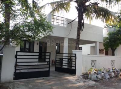 Gallery Cover Image of 1118 Sq.ft 2 BHK Independent House for buy in Porur for 15000000