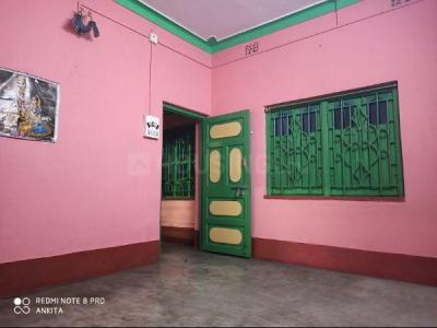 Gallery Cover Image of 250 Sq.ft 1 RK Independent Floor for rent in Baidyabati for 3000