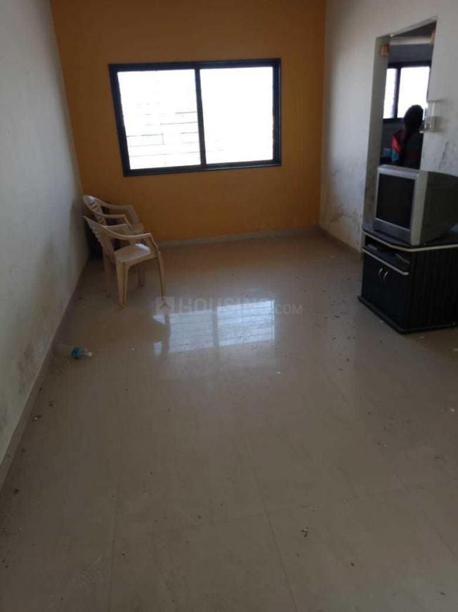 Living Room Image of 805 Sq.ft 1 BHK Apartment for buy in Konark Nagar for 2100000
