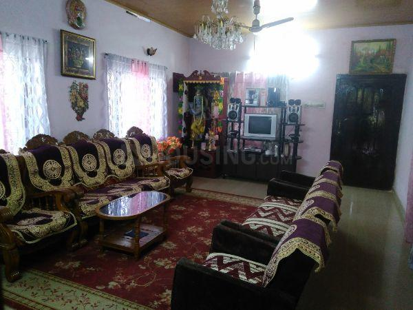 Living Room Image of 1400 Sq.ft 3 BHK Independent House for buy in Kuriachira for 5600000