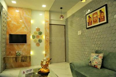 Gallery Cover Image of 720 Sq.ft 2 BHK Apartment for buy in Amroli for 936000